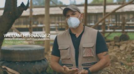 Lo más leído: Banco Bisa: La granja Saavedra de Cochabamba crece con un Enfoque Solidario