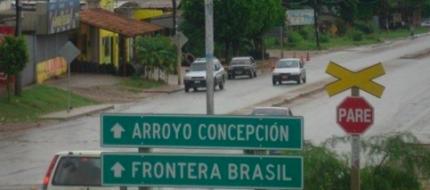 Bolivia cierra fronteras con Brasil durante 7 días para evitar contagios de su variante