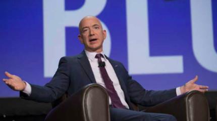 Este es el ranking de Forbes de las 10 personas más ricas del mundo