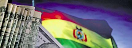 Santa Cruz es la región que más crece, pero La Paz concentra a los millonarios del país