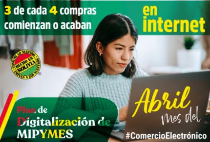 Lo más leído: Banco FIE y Kolau lanzan el Mes del Comercio Electrónico en Bolivia