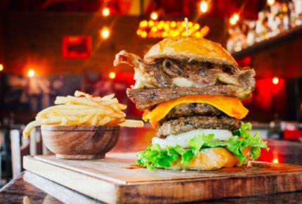 Esta en marcha la tercera versión de Burger Week