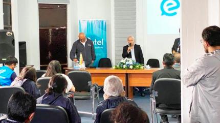 Utilidades de Entel bajaron 45% en 2020, pero destacan sus avances tecnológicos