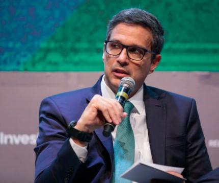 Director del Banco Central de Brasil dijo que pronto habrá noticias sobre monedas digitales
