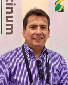 Rodolfo Medrano, Gerente General de Idepro IFD, es el nuevo  Presidente de Finrural