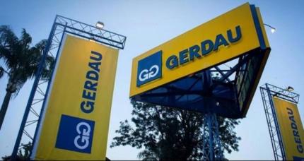 Bolsa de Brasil sube gracias a Petrobras y Gerdau; real avanza