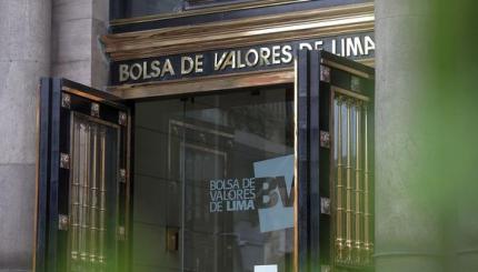 Bolsa de Lima opera con ganancias tras conocerse que Pedro Castillo será el próximo presidente