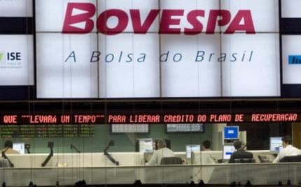 Mercados de Brasil avanzan en línea con ganancias de Wall Street y petróleo