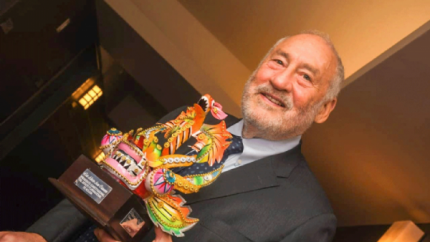 Premio Nobel Joseph Stiglitz realzará Conferencia Internacional de la CNI