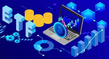 Hito en la criptoindustria: el primer ETF de futuros de bitcoin en EEUU podría empezar a cotizar en bolsa la próxima semana