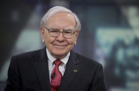 Jugada maestra de Buffett y será el mayor accionista de Bank of America