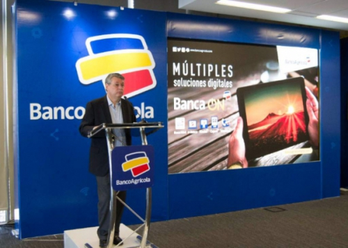 Banco Agrícola integró sus soluciones digitales en Banca ON
