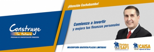 Seminario de Concientización Financiera: