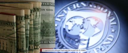 Recursos del FMI no comprometen a Bolivia a una devaluaci贸n de su moneda