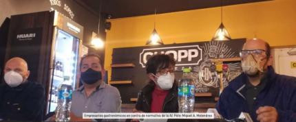 Empresas gastron贸micas rechazan nuevo reglamento de promociones de la AJ