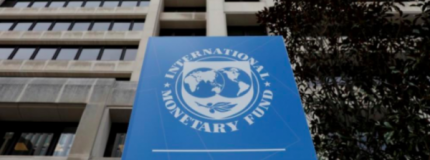 FMI estima que crisis del coronavirus frenar谩 por a帽os el crecimiento de algunos pa铆ses