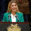 El Gobierno interino de Bolivia se divide y renuncian ministros por la econom铆a
