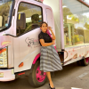 Lo m谩s leido: Paula Rivera, la boliviana que inici贸 el beauty truck en Sudam茅rica