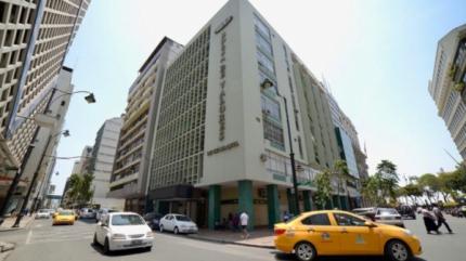 La Bolsa de Guayaquil no logr贸 cu贸rum para renovar directiva