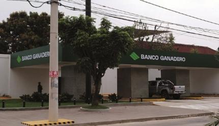 Banco Ganadero amplia sus opciones seguras para realizar operaciones e implementa autocajeros