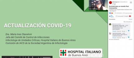 BISA Seguros da inicio al primer conversatorio sobre salud preventiva junto a clínicas internacionales