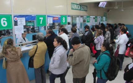 Sistema previsional paraguayo está en quiebra
