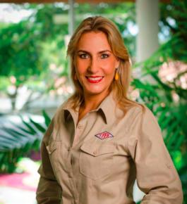 Lo mas le铆do: Katya Diederich asumir谩 la Presidencia Ejecutiva de YPFB