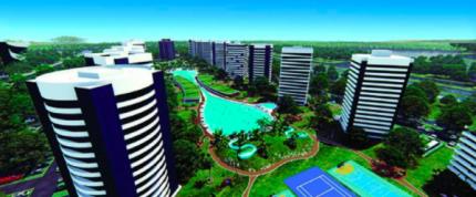 Lo mas le铆do: Fancesa cierra contrato con el proyecto La Nueva Santa Cruz Ciudad Inteligente