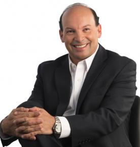 Kurt Koenigsfest, nuevo presidente de ASOBAN