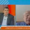 Entrevista al Presidente del Banco Central de Bolivia, Agust铆n Saavedra Weise