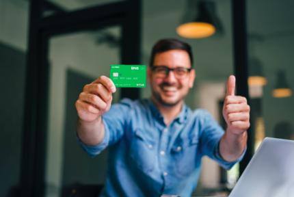 BNB Puntos: El primer programa de lealtad que te permite pagar servicios, obtener dinero en efectivo y m谩s