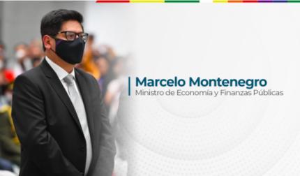 Lo más leído del 2020: Marcelo Montenegro Gómez García es el nuevo Ministro de Economía y Finanzas Públicas