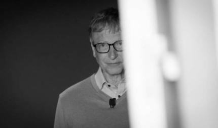 Lo mas leído: Bill Gates prevé un mundo pospandemia con un tercio menos de horas de oficina y la mitad de viajes de negocio