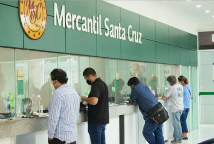 Global Banking Finance Review premia al Mercantil Santa Cruz como el mejor Banco Retail de Bolivia 2020