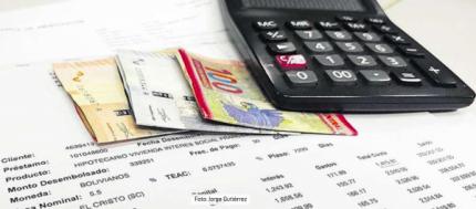 Lo más leído: Banca no variará el valor de los intereses cuando se reinicie el cobro de créditos