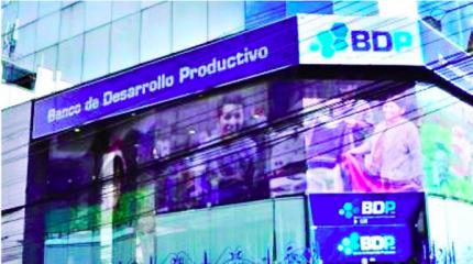 El BDP busca ser pionero en la emisi贸n de bonos sostenibles