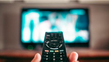 Ha llegado el fin del reinado de la televisión?