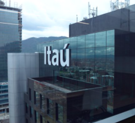 Itaú y Amazon Web Services crean alianza para acelerar la transformación digital