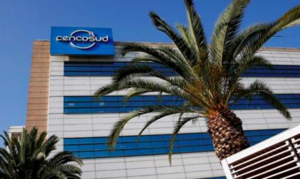 Cencosud abrir谩 a bolsa porcentaje minoritario de filial en Brasil