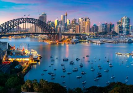 Australia sale de la recesi贸n, la econom铆a crece 3,3% en tercer trimestre