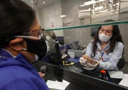 Gobierno instruye que cuotas diferidas se paguen s贸lo al final del pr茅stamo