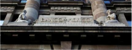 Senado mexicano aprueba controvertida reforma a ley del Banco Central sobre captación de divisas