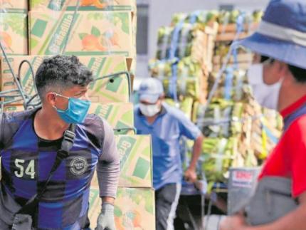 Cepal: El PIB de Bolivia caerá en 8% al cerrar 2020