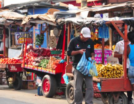 La OCDE alerta de una crisis de deuda en algunos pa铆ses de Am茅rica Latina y el Caribe