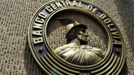 El BCB es el mayor acreedor de la deuda interna de Bolivia con 54,6%