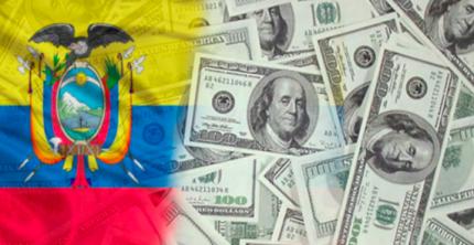 La economía ecuatoriana se contrajo un 8,8% en el tercer trimestre de 2020