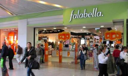Falabella invertirá 796 millones de dólares para consolidar su ecosistema físico y digital
