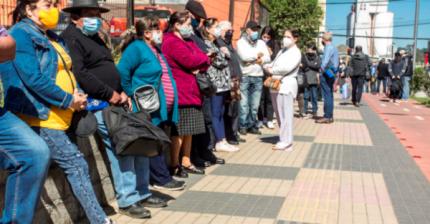 Estudio revela que más de 700 mil ancianos están morosos en Chile