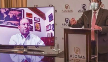 Asoban y empresarios advierten que la estabilidad financiera está en riesgo