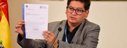 Ministro de Econom铆a descarta que se ponga en riesgo la liquidez de los bancos por seis meses de gracia para cr茅ditos